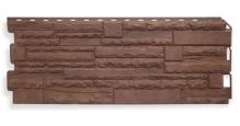 Фасадные панели для наружной отделки дома (сайдинг) в Краснодаре Фасадные панели Альта-Профиль