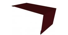 Продажа доборных элементов для кровли и забора Grand Line в Краснодаре Мансардные планки