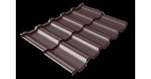 Металлочерепица для крыши Grand Line в Краснодаре Металлочерепица Kvinta Uno