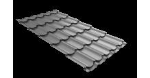 Металлочерепица для крыши Grand Line в цвете RAL 6005 зеленый мох в Краснодаре Металлочерепица Kvinta Plus