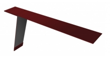 Продажа доборных элементов для кровли и забора Grand Line в Краснодаре Доборные элементы фальц