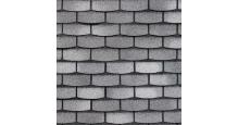 Фасадная плитка HAUBERK в Краснодаре Камень Сланец