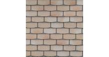 Фасадная плитка HAUBERK в Краснодаре Камень Травертин