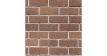 Фасадная плитка HAUBERK в Краснодаре Красный кирпич