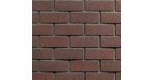Фасадная плитка HAUBERK в Краснодаре Обожжённый кирпич