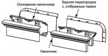 Декоративные фасадные элементы Mid-America в Краснодаре Ставни, пилястры и наличники